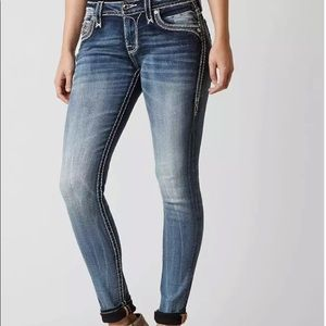 We rock revival SUNDEE embellished jeans Defect